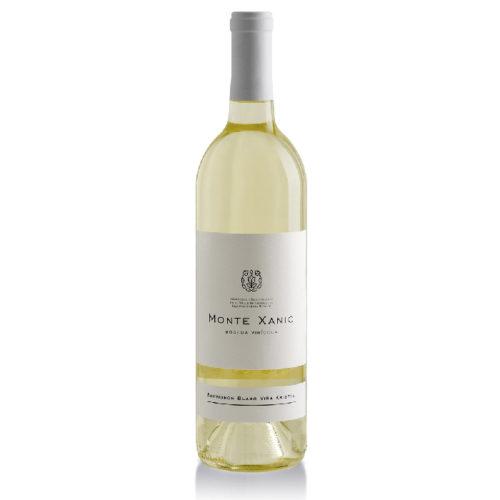 Monte Xanic Sauvignon Blanc Viña Kristel